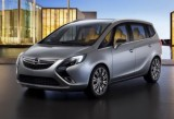 Conceptul Opel Zafira Tourer se prezinta41991