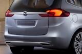 Conceptul Opel Zafira Tourer se prezinta41993