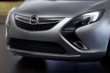 Conceptul Opel Zafira Tourer se prezinta41994