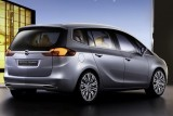 Conceptul Opel Zafira Tourer se prezinta41996