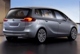 Conceptul Opel Zafira Tourer se prezinta42000