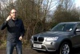 VIDEO: Fifth Gear testeaza noul BMW X341979
