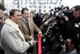Nigel Mansell a inaugurat primul show-room Lotus din Romania41917