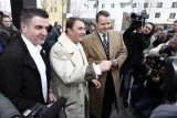 Nigel Mansell a inaugurat primul show-room Lotus din Romania41918