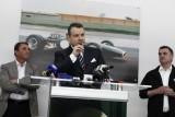 Nigel Mansell a inaugurat primul show-room Lotus din Romania41919