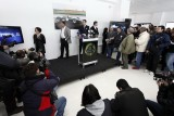 Nigel Mansell a inaugurat primul show-room Lotus din Romania41922