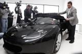 Nigel Mansell a inaugurat primul show-room Lotus din Romania41924