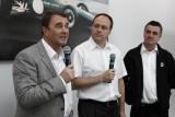 Nigel Mansell a inaugurat primul show-room Lotus din Romania41926