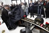 Nigel Mansell a inaugurat primul show-room Lotus din Romania41927
