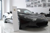 Nigel Mansell a inaugurat primul show-room Lotus din Romania41933