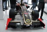 Nigel Mansell a inaugurat primul show-room Lotus din Romania41945