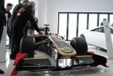 Nigel Mansell a inaugurat primul show-room Lotus din Romania41947