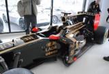 Nigel Mansell a inaugurat primul show-room Lotus din Romania41958