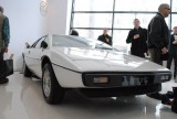 Nigel Mansell a inaugurat primul show-room Lotus din Romania41971