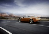 Geneva preview: Aston Martin Virage Coupe si Volante41878