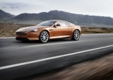 Geneva preview: Aston Martin Virage Coupe si Volante41881