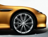 Geneva preview: Aston Martin Virage Coupe si Volante41883