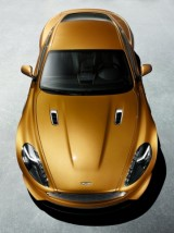 Geneva preview: Aston Martin Virage Coupe si Volante41885