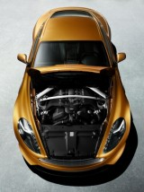 Geneva preview: Aston Martin Virage Coupe si Volante41886