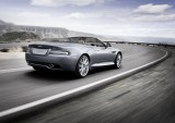 Geneva preview: Aston Martin Virage Coupe si Volante41896