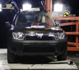Dacia Duster este un dezastru in privinta sigurantei41872