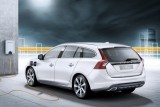 GALERIE FOTO: Noul Volvo V60 hibrid41813