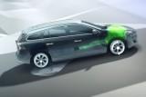 GALERIE FOTO: Noul Volvo V60 hibrid41838