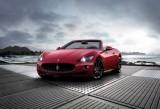 Maserati GranCabrio Sport vine la Geneva41807