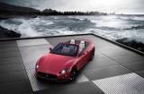 Maserati GranCabrio Sport vine la Geneva41810