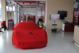 Forza Rosso a adus Ferrari 458 Challenge in Romania41766