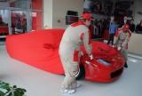 Forza Rosso a adus Ferrari 458 Challenge in Romania41769