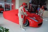 Forza Rosso a adus Ferrari 458 Challenge in Romania41770