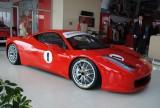 Forza Rosso a adus Ferrari 458 Challenge in Romania41775
