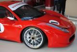 Forza Rosso a adus Ferrari 458 Challenge in Romania41776
