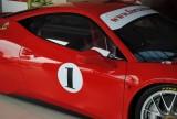 Forza Rosso a adus Ferrari 458 Challenge in Romania41777