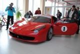 Forza Rosso a adus Ferrari 458 Challenge in Romania41781