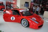 Forza Rosso a adus Ferrari 458 Challenge in Romania41783
