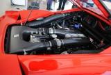 Forza Rosso a adus Ferrari 458 Challenge in Romania41784