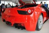 Forza Rosso a adus Ferrari 458 Challenge in Romania41785