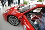 Forza Rosso a adus Ferrari 458 Challenge in Romania41791