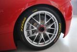 Forza Rosso a adus Ferrari 458 Challenge in Romania41792