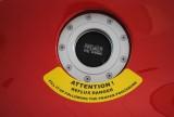 Forza Rosso a adus Ferrari 458 Challenge in Romania41793