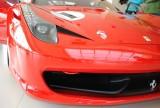 Forza Rosso a adus Ferrari 458 Challenge in Romania41797