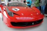 Forza Rosso a adus Ferrari 458 Challenge in Romania41798