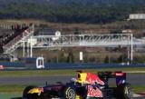 Vettel, cel mai rapid in prima zi de la Barcelona41650