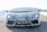 VIDEO: Noul Lamborghini Aventador in actiune41643