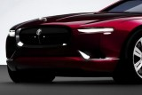 Bertone va prezenta la Geneva conceptul Jaguar B9941641