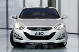 OFICIAL: Iata noul Hyundai i40!41623