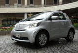 Toyota va prezenta la Geneva noul IQ electric41495