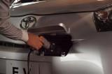 Toyota va prezenta la Geneva noul IQ electric41496